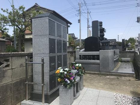 慶福寺 のうこつぼ_0
