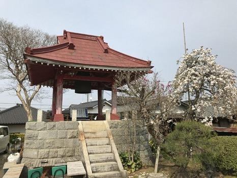 明超寺 のうこつぼ_7