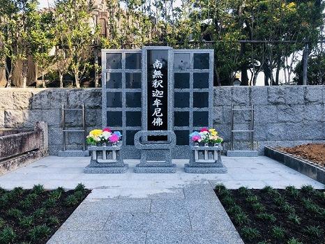 東連寺 のうこつぼ_0