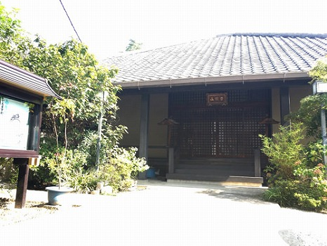 正覚寺 のうこつぼ_1