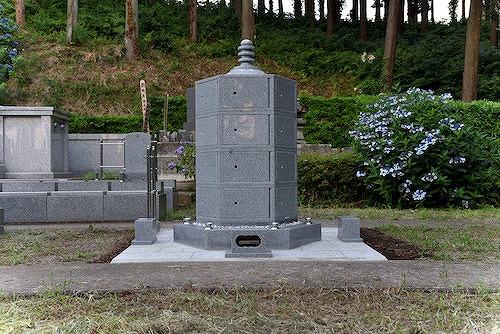法巌寺 のうこつぼ_0