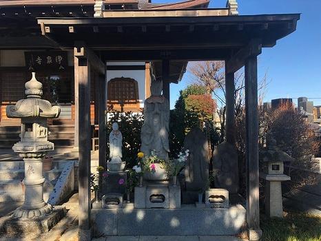 浄泉寺 のうこつぼ_4