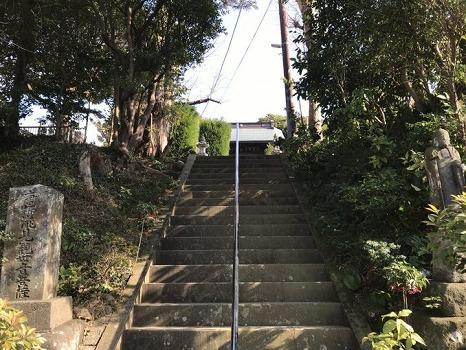 清雲寺 のうこつぼ_5