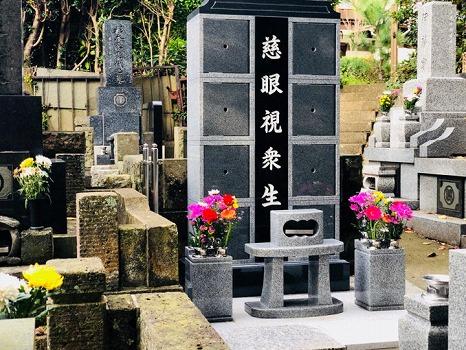 清雲寺 のうこつぼ_0