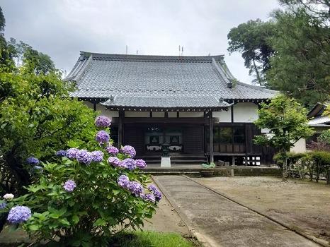 無量寿寺 のうこつぼ_2