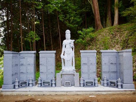 無量寿寺 のうこつぼ_0