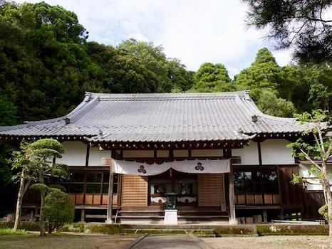 無量寿寺 のうこつぼ_3