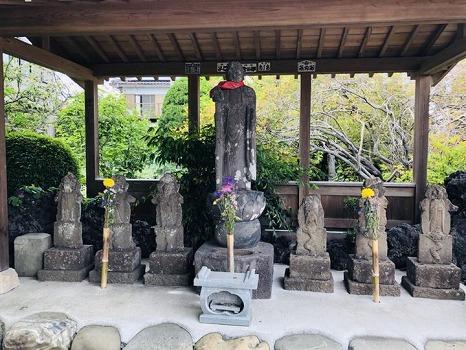 福徳寺 のうこつぼ_3
