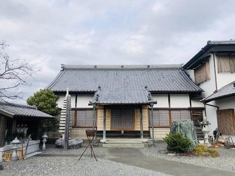 道円寺 のうこつぼ_2