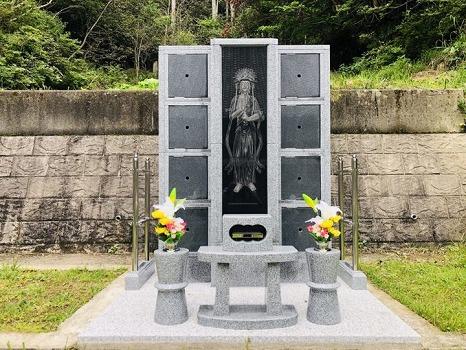 金剛寺 のうこつぼ_0