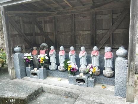 金剛寺 のうこつぼ_5