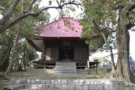 龍泉寺 のうこつぼ_4