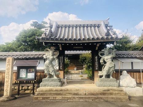 龍潭寺 のうこつぼ_5