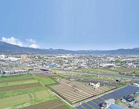 小田原中央霊園_2