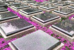 川西樹木葬1