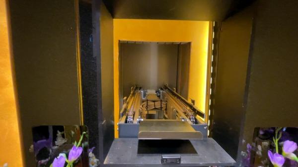 自動搬送式納骨堂のお墓の仕組み