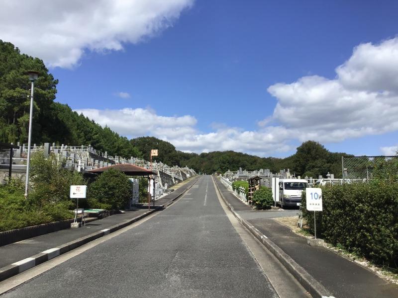 メモリアルパーク三木霊苑見学レポートの画像1