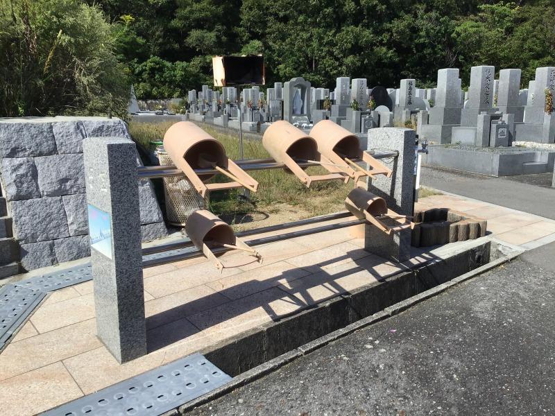 メモリアルパーク三木霊苑見学レポートの画像14