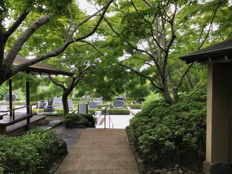 東京霊園_1