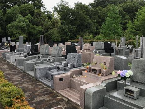 東京霊園_4