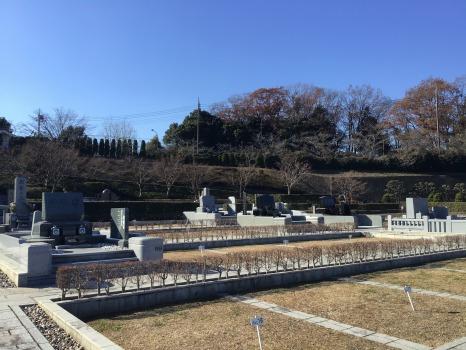 東京霊園_2