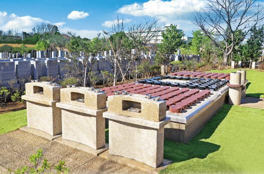 朝陽の杜墓苑 個別永代埋蔵墓の画像5