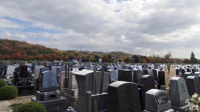日本庭園陵墓 紅葉亭(神奈川県相模原市)【見学レポート】の画像7