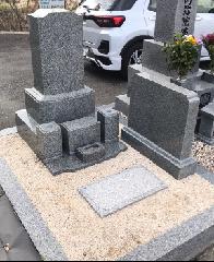 筆影苑セット墓 F-7